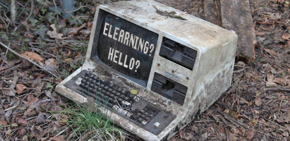 The Hidden Challenges of eLearning – How eLearning initiatives often fail and what to do about it